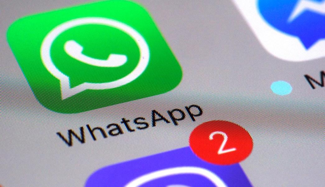WhatsApp Nueva Función Video Escribes Mensaje Aplicación