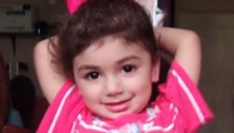 Se busca en todo el mundo sangre rara para salvar la vida de una niña con cáncer