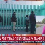 40 personas permanecen hospitalizadas tras explosión en Tlahuelilpan