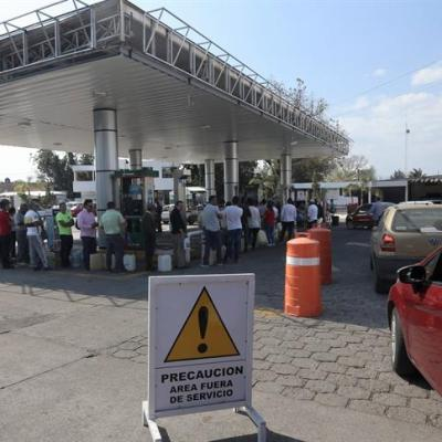 Ejército refuerza plan de vigilancia en instalaciones de Pemex