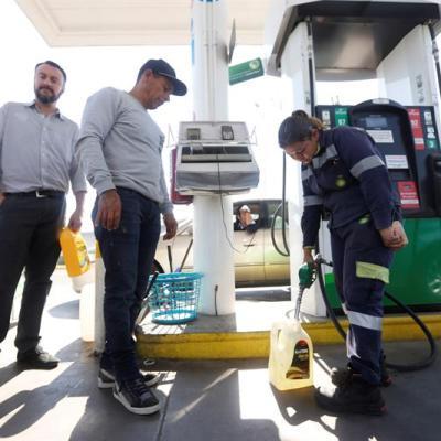 ¿Hay desabasto de gasolina en México?