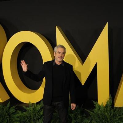 Niegan visa americana a actor de Roma y se podría perder los Oscar