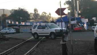 bloqueo cnte en michoacan deja perdidas de 900 mdp