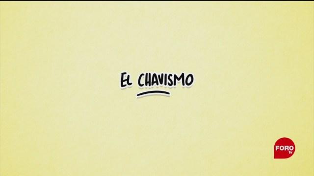 ABC sobre el chavismo