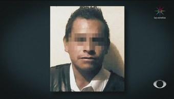 Activista, pieza clave para detención de presunto feminicida de Valle de Chalco
