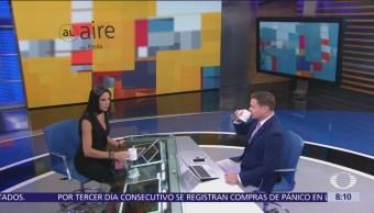 Al Aire, con Paola Rojas: Programa del 11 de enero del 2019