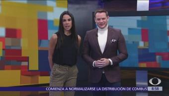 Al Aire, con Paola Rojas: Programa del 16 de enero del 2019