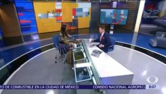 Al Aire, con Paola Rojas: Programa del 17 de enero del 2019