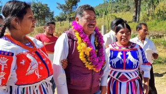 Vinculan a proceso presunto asesino del alcalde de Tlaxiaco