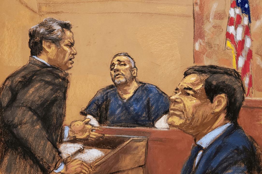 El Chapo no habló con abogado sobre presuntos sobornos EPN