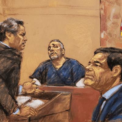'El Chapo' no habló con su abogado sobre presuntos sobornos a EPN