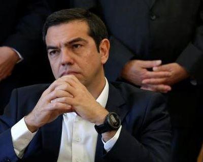 Coalición de Gobierno griega se rompe por el acuerdo con Macedonia
