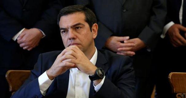 coalicion gobierno griega se rompe por acuerdo con macedonia