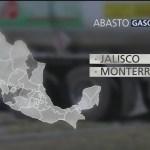 AMLO anuncia que esta semana se normalizará abasto de gasolina en Jalisco