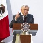 AMLO pide a embajadores y cónsules actuar con patriotismo
