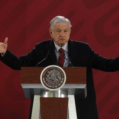 EPN invirtió 400 millones en pipas que nunca se entregaron: AMLO