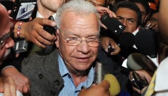 Andrés Granier buscará obtener libertad absoluta