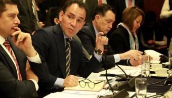 Foto: Arturo Herrera Gutiérrez, subsecretario de Hacienda, Ciudad de México, 20 de diciembre de 2018 (Archivo/@Veronica_mtz)