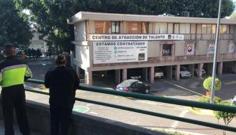 Asaltante se suicida tras frustrar asalto en Naucalpan