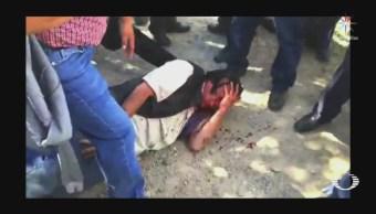 Asesinan A Alcalde De Tlaxiaco Tras Tomar Posesión Del Cargo, Asesinan A Alcalde De Tlaxiaco, Oaxaca, Alejandro Aparicio