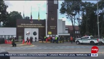 Autoridades de Colombia investigarán atentado en Bogotá