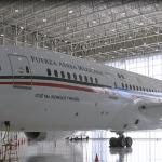 AMLO planea feria en Santa Lucía para vender aviones