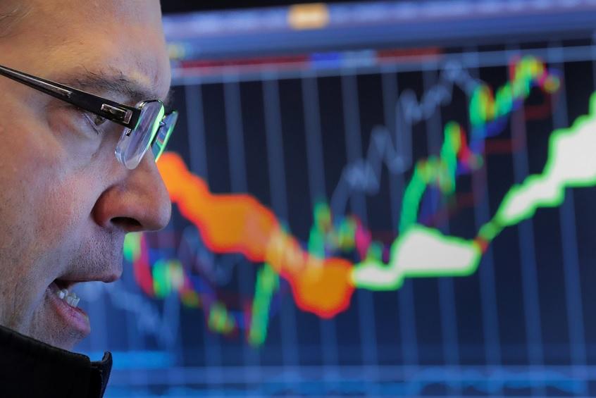 Wall Street cierra con ganancias y el Dow Jones sube 1.09%