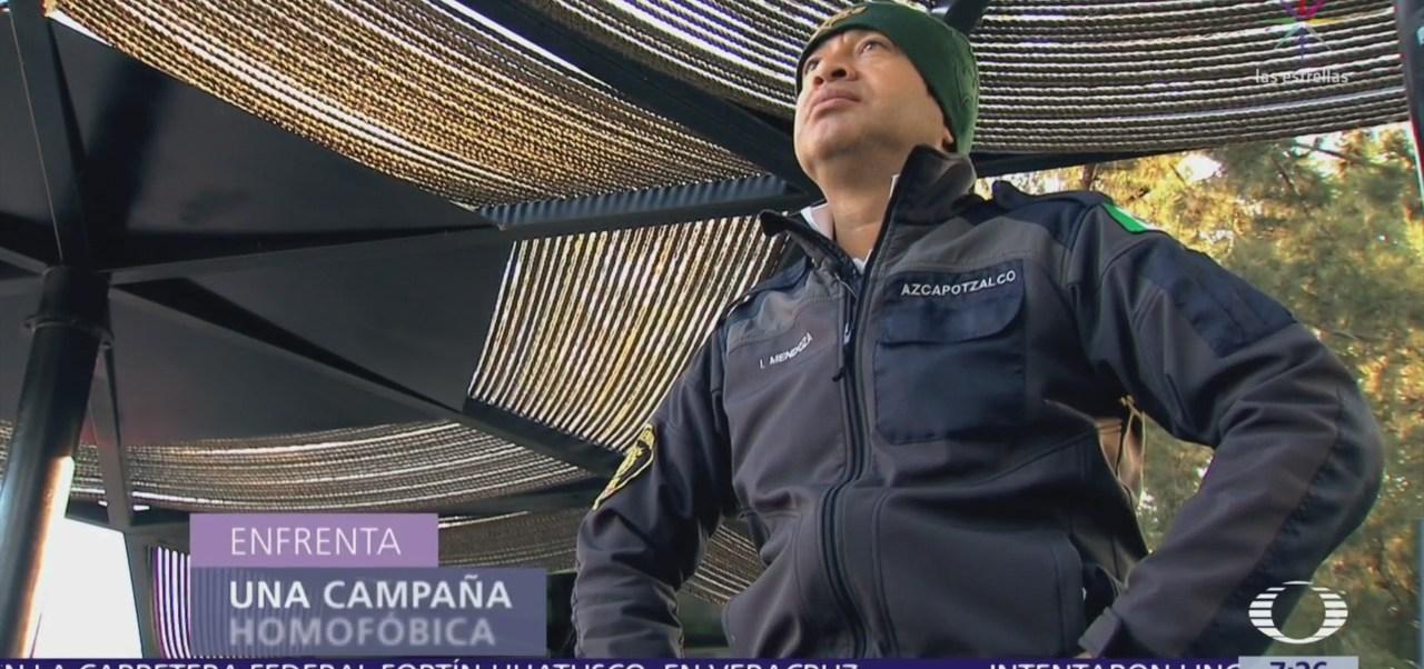 Bomberos CDMX denuncian discriminación por oposición a nuevo líder sindical