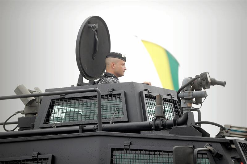 Brasil inicia era de ultraderecha con Jair Bolsonaro