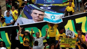 Brasil inicia era de ultraderecha con Bolsonaro