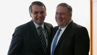Brasil: Bolsonaro confirma salida de pacto migratorio de ONU