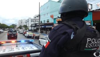 Cancún, disputa del crimen organizado para venta de droga