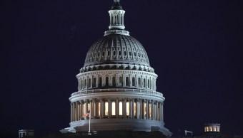 Suman dos semanas de cierre parcial del gobierno de EEUU