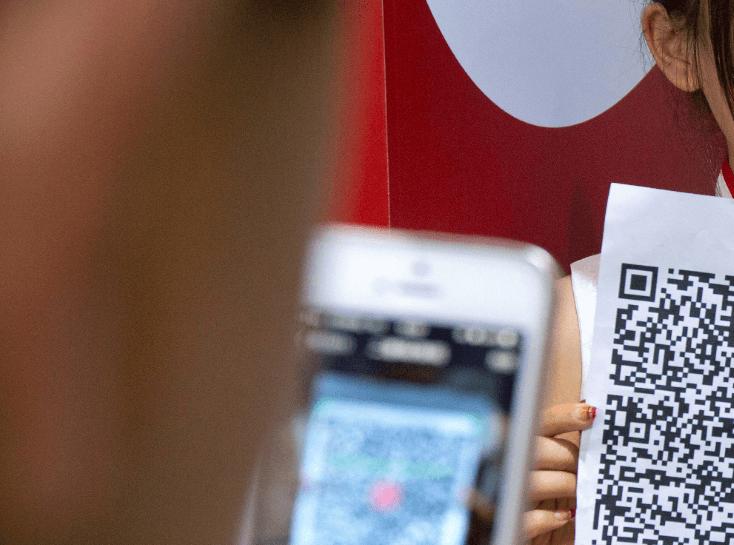 Banxico: Pagos con código QR aumentarán inclusión financiera