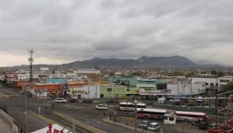 Clima Chihuahua; llega ayuda del Fonden a Cd. Juárez
