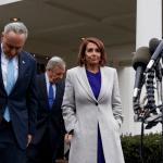 Trump amenaza con mantener cierre de Gobierno meses o años