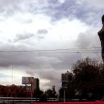 Habrá cielo medio nublado y sin lluvia en Valle de México