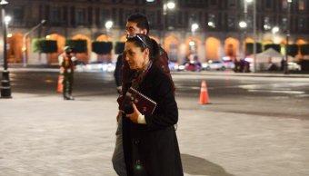 Claudia Sheinbaum inicia programa de desarme voluntario