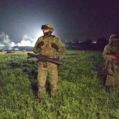 CNDH investiga 'posibles omisiones' en explosión de Tlahuelilpan