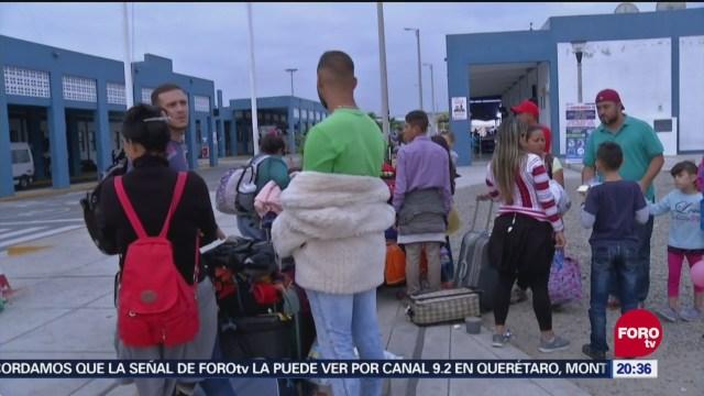 Colombia, Brasil, Perú Y Ecuador, Principales Destinos Para Migrantes Venezolanos, Colombia, Brasil, Perú, Ecuador, Principales Destinos, Migrantes Venezolanos, Crisis Social Y Económica
