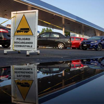 Bank of America descarta impactos por retraso en suministro de gasolina