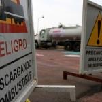 Falta de combustible afecta a empresas en León, Guanajuato