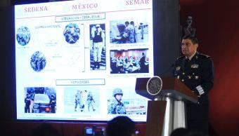 Con Guardia Nacional, titular de Sedena sería hombre más poderoso
