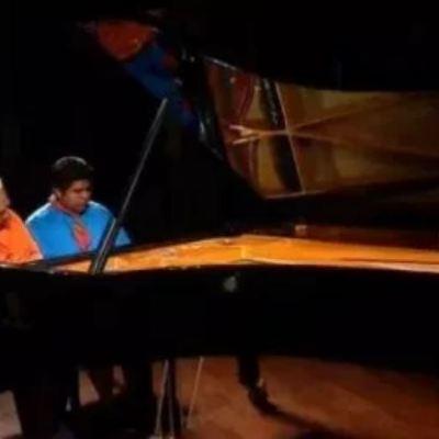 Romayne Wheeler, concertista que adoptó a rarámuris como su familia