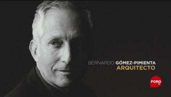 Conoce la obra del arquitecto Bernardo Gómez-Pimienta