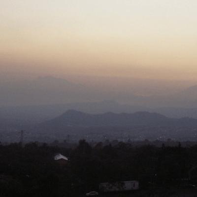 Cambio climático enferma a 2 millones de mexicanos