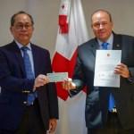 Cruz Roja China dona 100 mil dólares tras hechos en Tlahuelilpan, Hidalgo