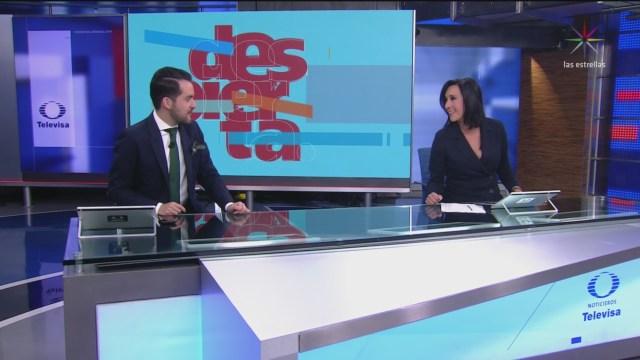 Despierta, con Loret de Mola: Programa del 3 de enero del 2019