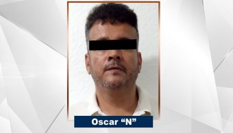 Seguridad Acapulco detienen Ecatepec líder Cártel Independie