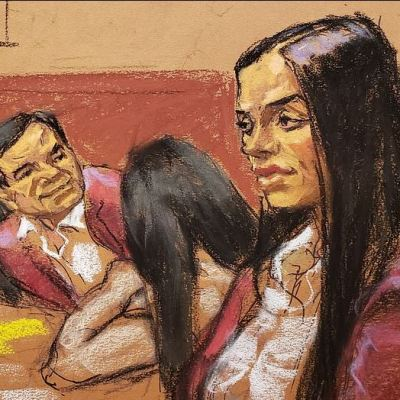 ¿Por qué 'El Chapo' y Emma Coronel se vistieron igual durante su juicio?